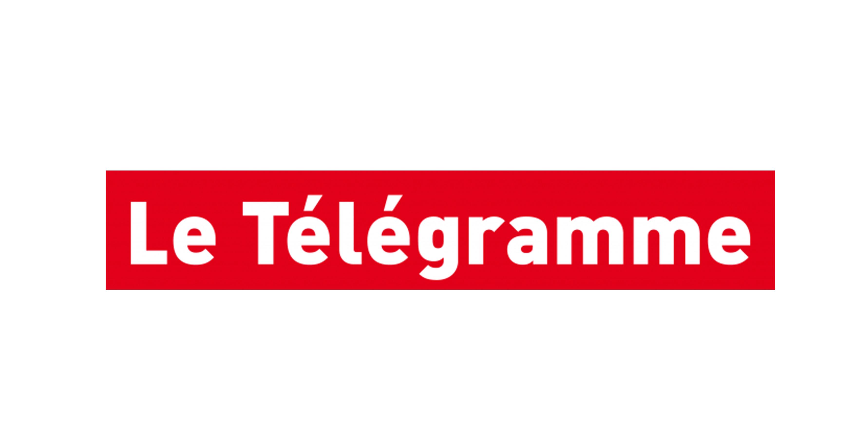 Festival du Film Touristique de Concarneau - telegramme