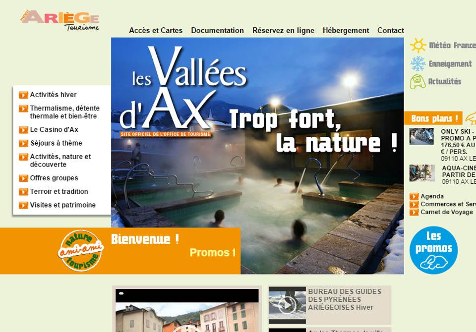 Festival du Film Touristique de Concarneau - ax