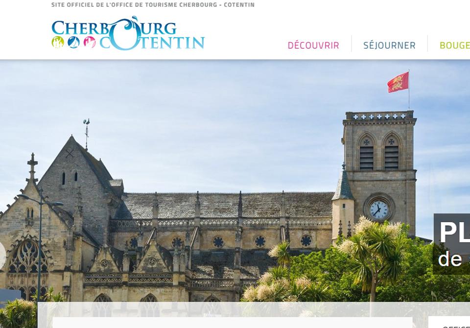 Festival du Film Touristique de Concarneau - OT Cherbourg