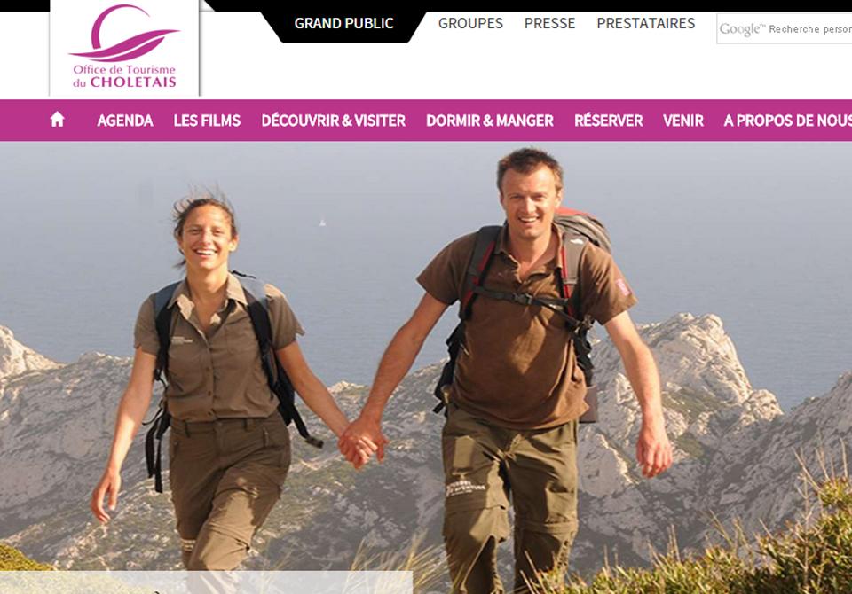 Festival du Film Touristique de Concarneau - Ot Cholet