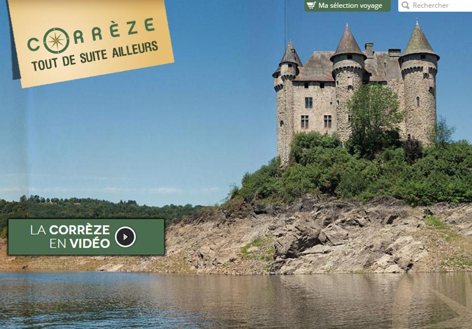 Festival du Film Touristique de Concarneau - correze