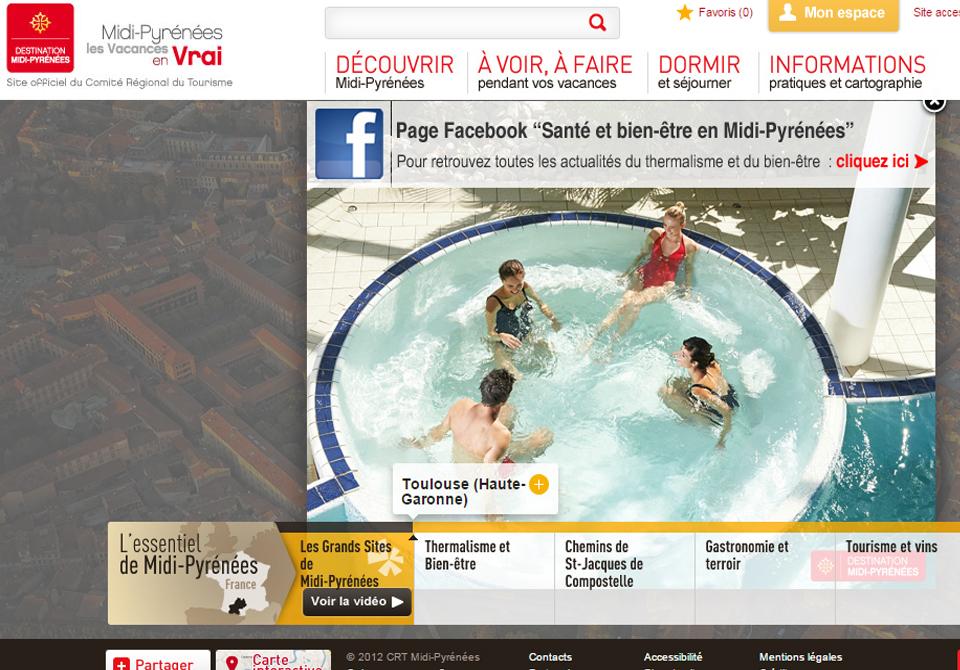 Festival du Film Touristique de Concarneau - crt midi pyrenees