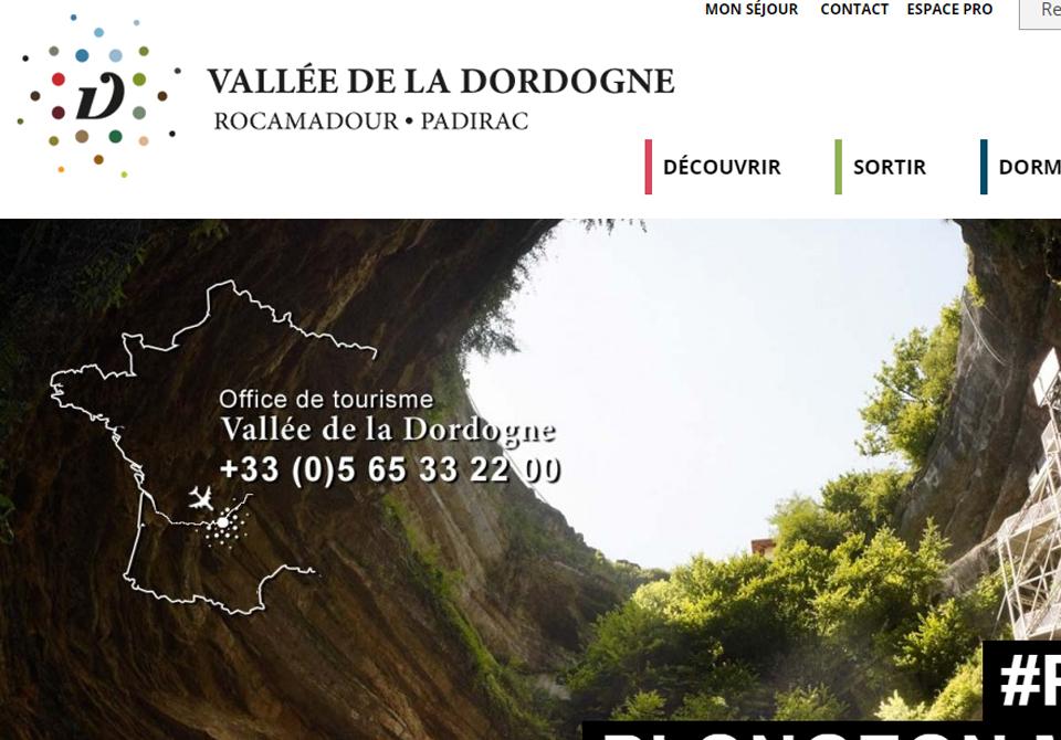 Festival du Film Touristique de Concarneau - Ot dordogne