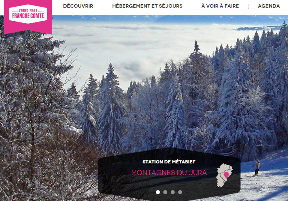Festival du Film Touristique de Concarneau - CRT Franche Comté