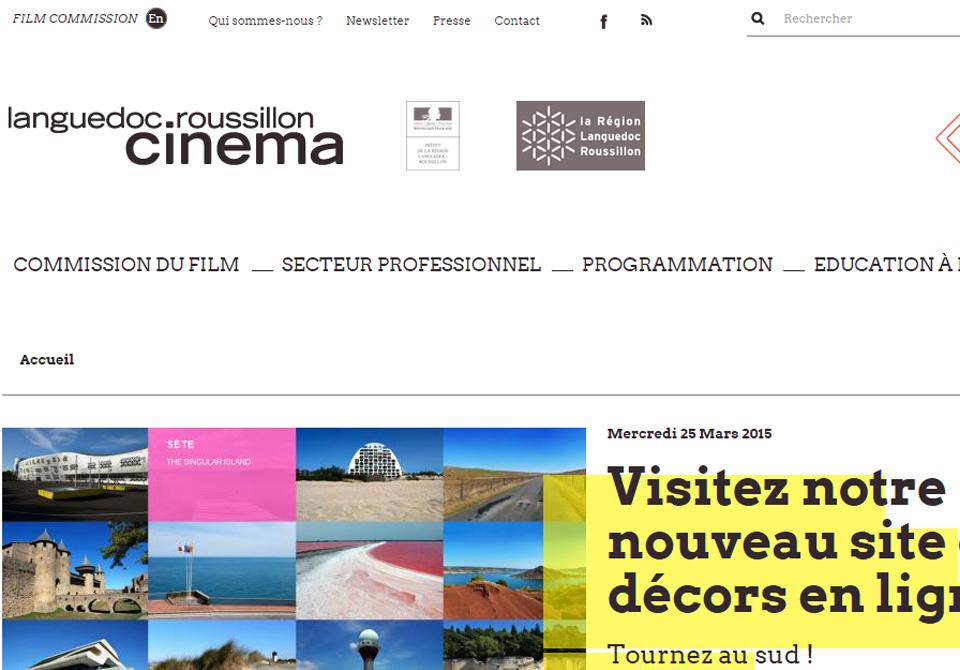 Festival du Film Touristique de Concarneau - Languedoc cinema