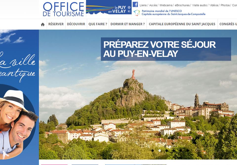 Festival du Film Touristique de Concarneau - Office de Tourisme de l'agglo du Puy en Velay