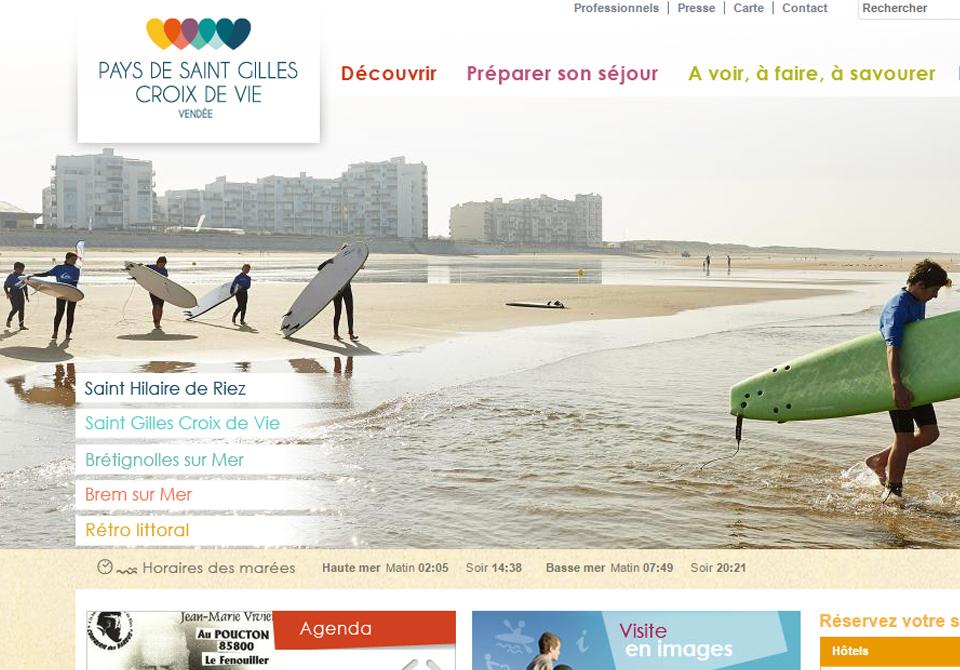 Festival du Film Touristique de Concarneau - Office de Tourisme de Saint-Malo